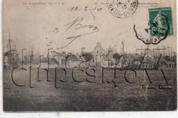 Carentan-les-Marais (50) : Vue Générale Du Hameau De Saint-Hilaire-Petitville Env 1910 PF. - Carentan