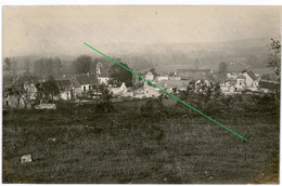 14-18.WWI Allemande Carte Photo.13 RD.Regio Aisne Meuse ? Cerney.Chamouille.Chivy.Tranchee (7-18) - Guerra 1914-18