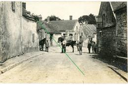 14-18.WWI Allemande Carte Photo.13 RD.Regio Aisne Meuse ? Cerney.Chamouille.Chivy.Soldatenleben (12-18) - Guerra 1914-18