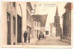 Sart-Dames-Avelines NA5: Rue De L'Ange Gardien - Villers-la-Ville