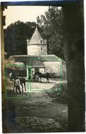 14-18.WWI Allemande Carte Photo.13 RD.Regio Aisne Meuse ? Cerney.Chamouille.Chivy.  (16-18) - Guerra 1914-18