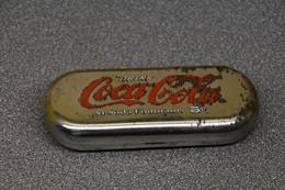 Coca-cola Company Pennenblik - Cannettes