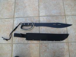 MACHETTE NEUVE - Decorative Weapons