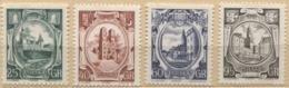 1955 Poland Recovery Of Western Lands - Szczecin, Wroclaw, Zielona Gora, Opole MNH** - Unused Stamps