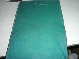 """LIBRO""""I PREDONI DEL SAHARA"""" SALGARI 1926 EDIZIONE VALLARDI, - Azione E Avventura"""