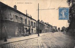 92-CHAVILLE- GRANDE RUE - Chaville