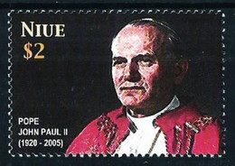Niue Nº 820 (año 2005) Nuevo - Niue
