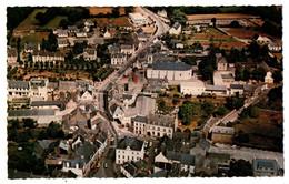 CPSM PF 56 - LA GACILLY (Morbihan) - 7702. Vue Générale - La Gacilly