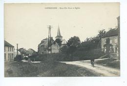 Lot De 3 Cartes De Gourdinne ( Walcourt ) - Walcourt