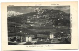Briançon - Les Casernes - Briancon