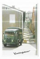 Lautrec Bibliobus Du Tarn Camion Goelette Renault 1945-1995 Le Voltigeur Moulin De Lautrec - Lautrec