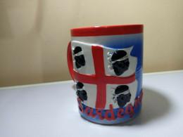 CHOPE- SARDEGNA- SARDAIGNE - Cups