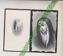 Jerome Cornelius Borra-Dever, Beveren-Yzer 1878, Proven 1957 - Avvisi Di Necrologio