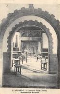 Audenarde - Intérieur De La Caserne - Barracks