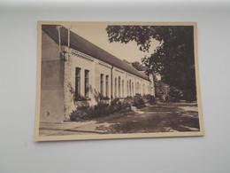 JODOIGNE: Institut Saint-Albert - Chapelle - Jodoigne