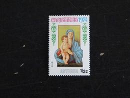 ANTIGUA YT 348 ** - NOEL CHRISTMAS BELLINI - 1960-1981 Autonomie Interne