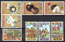 SWAZILAND - Neufs ** - MNH - Swaziland (1968-...)