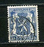 BELGIQUE  ARMOIRIE N° Yvert 426 Obli - 1935-1949 Petit Sceau De L'Etat