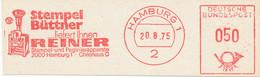 Freistempel Kleiner Ausschnitt 558 Paganierstempel - Marcofilia - EMA ( Maquina De Huellas A Franquear)