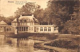 Deurne  - Vue Du Parc - Uitg. De Meyer - Antwerpen