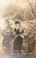 Cartolina Cinema Teatro - Attrice Mary Pickford In Dorothea Vernon - 1924 Ca. - Andere