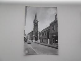 SINT-GENESIUS-RODE: Kerk H. Genesius - Rhode-St-Genèse - St-Genesius-Rode