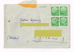 Germania - Storia Postale - Lettres & Documents