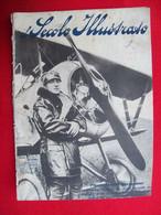 RIVISTA - IL SECOLO ILLUSTRATO N°17 Del SETTEMBRE 1917 - War 1914-18