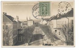 L100H1437 - Klagenfurt - Bahnhofstrasse  - M.Helff - Klagenfurt