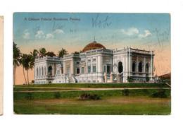PENANG A Chinese Residence 1914 - Malaysia