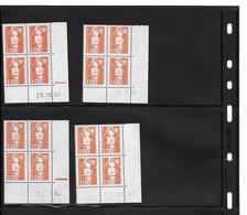 COIN DATE N° 2620 - 1990-1999