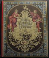 Bibliografía Mundial. 1892. ALBUM ILLUSTRE DE TIMBRES-POSTE. Edición L. Richard. París, 1892. - Unclassified