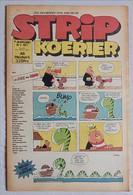Stripkoerier (Oberon 1977) Jaargang 1 Nr.  3 - Magazines & Newspapers