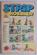 Stripkoerier (Oberon 1977) Jaargang 1 Nr.  4 - Magazines & Newspapers