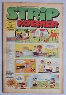 Stripkoerier (Oberon 1977) Jaargang 1 Nr.  5 - Magazines & Newspapers