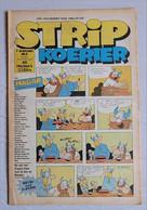 Stripkoerier (Oberon 1977) Jaargang 1 Nr.  6 - Magazines & Newspapers