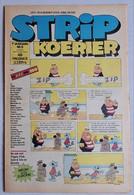 Stripkoerier (Oberon 1977) Jaargang 1 Nr.  8 - Magazines & Newspapers