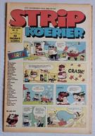 Stripkoerier (Oberon 1977) Jaargang 1 Nr. 10 - Magazines & Newspapers