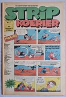 Stripkoerier (Oberon 1977) Jaargang 1 Nr. 11 - Magazines & Newspapers
