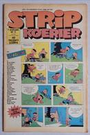 Stripkoerier (Oberon 1977) Jaargang 1 Nr. 12 - Magazines & Newspapers