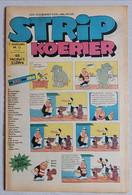 Stripkoerier (Oberon 1977) Jaargang 1 Nr. 13 - Magazines & Newspapers