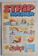 Stripkoerier (Oberon 1977) Jaargang 1 Nr. 15 - Magazines & Newspapers