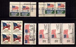 USA, Small Lot - Sammlungen