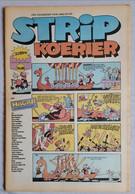 Stripkoerier (Oberon 1977) Jaargang 1 Nr. 16 - Magazines & Newspapers