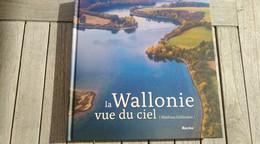 La Wallonie Vue Du Ciel. Dinant, Vresse, Com, Mons, Orval, Saint-Hubert, Chimay, Waterloo, Huy, Rochefort, Noise, Crupet - Muziek