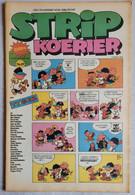 Stripkoerier (Oberon 1977) Jaargang 1 Nr. 17 - Magazines & Newspapers