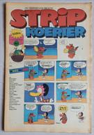 Stripkoerier (Oberon 1978) Jaargang 2 Nr. 1 - Magazines & Newspapers