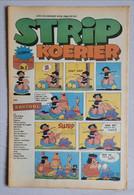 Stripkoerier (Oberon 1978) Jaargang 2 Nr. 2 - Magazines & Newspapers