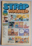 Stripkoerier (Oberon 1978) Jaargang 2 Nr. 3 - Magazines & Newspapers
