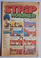 Stripkoerier (Oberon 1978) Jaargang 2 Nr. 4 - Magazines & Newspapers